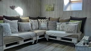 coussins canape faire des coussins pour canape coussin sur mesure comment faire des