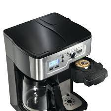 Hamilton Beach Flexbrew Parts 49983 Coffee Makers