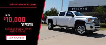 Freeman Buick GMC In Grapevine Serving DFW, Fort Worth & Dallas, TX ...