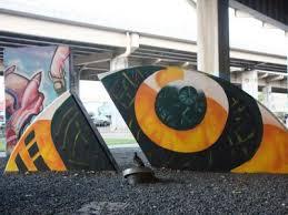 Deep Ellum Mural Tour by Deep Ellum Street Art Dallas Usa
