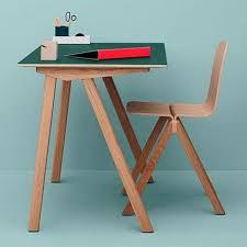 bureau bouroullec le bureau hay copenhague cph90 en bois massif et multiplis par
