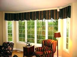Window Valances For Living Rooms Room Valance Ideas Dining