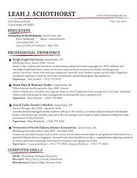 Creative Resume - Would Do