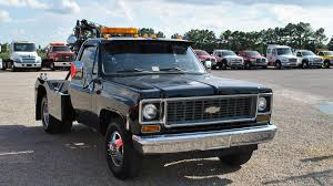 1974 Chevrolet C30 Tow Truck | G22 | Kissimmee 2017
