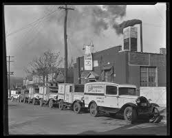 100 Kelly Car And Truck Dairies 511513 West Maxwell Group Of Trucks Kentucky