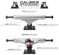 Caliber At Eastern Skateboard Supply Any Caliber Ii Double Truck Mount Esk8 Mechanics Electric Ipdent Standard Cylinder Medium Hard Skateboard Truck Bushings Sabre Barrel Bushings Longboard Downhill 83a 86a Brakeboard Trucks Set Version 31 Wake2ocouk Aera K5 Precision Shop And Krux Krome Rose Gold Thunder 90a 94a 97a 100a Cushions X4 Rubbers Paris V2 180mm 50 Loaded Boards Longboards 184mm Satin Purple Original Skateboards Bolzen Launch 2016 Line Up Skslate Ronin Raw Cast Muirskatecom