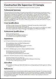 Resume For Photographer Supervisor