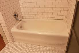 Tiling A Bathroom Floor Around A Toilet by Bath Remodel Archives Hammer Like A Girlhammer Like A