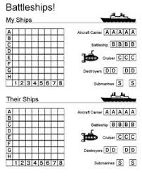 Printable Battleship Game And Other Printables Would Also Be Great For Long Car Rides This Looks Like Good Family Fun