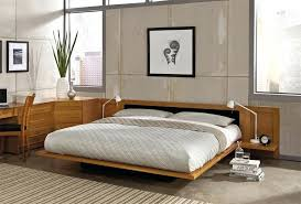 Japanese Futon Bed Frame The Modern Platform Bed Japanese Futon