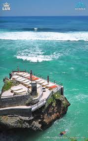 Best 25+ Jimbaran Bali Ideas On Pinterest | Jimbaran, Bali ... Rock Bar Bali Jimbaran Restaurant Reviews Phone Number The Edge Bali Uluwatu Oneeighty Pool Ayana Resort Travel Adventure Uluwatu Temple Pura Luhur Attractions Going Extreme 10 Heartpounding Sports In Diary Ungasan Clifftop And Sundays Beach Best Restaurants Bukit Area Places To Eat Top Spots For Sunset Drinks Secret Beaches Magazine 20 Best Hotel Images On Pinterest Bali Tipples At The Balis Rooftop Bars Ultimate Spa