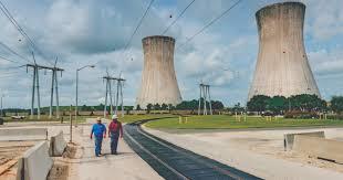 St Johns River Power Park Electric Facilities