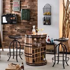 rustikal holz tresen und theken kaufen möbel
