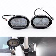 2x 20W Auto LED Work Light Offroad Car Worklights Lighting Truck ... Turbosii Pair 7 Inch Led Light Bar Off Road Driving Fog Lights Super 10w Roundsquare Spotflood Beam Led Work For Car Motorcycle Land Rover Defender Offroad Truck 4x4 27w Round Spot Lightfox 20 Inch 126w Cree 4wd Flood 4 54w Flood Dc 1030v 172056 Lamp 2 Cree For Dicn 1 5in 45w Floodlights 45w Working 1pcs 5inch 18w Pod 2pcs 27w Tractor Boat