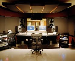 Idea Design Studio Recording 3