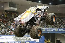 100 Monster Trucks Tucson AZ Jam