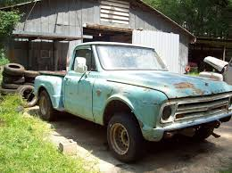 100 1967 Chevy Trucks For Sale EBay Chevrolet C10 C10 Shortbed Project Truck