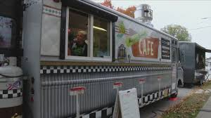 Carthage Celebrates Halloween With Food Truck Wednesday
