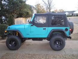 Turquoise Jeep Wrangler Only Color Id Take A Jeep In <3 | Things I ... Pop Culture Is Not Art Recapturning Teen Wolf Stiles Probably Pin By Nik On Truck Shit Pinterest Nissan 4x4 And Offroad Public Surplus Auction 2095178 Royal Body Automotive Aircraft Boat Carson California Mapirations Used 24 Reefer Body For Sale In New Jersey 11290 2009 Gmc W5500 Stake Truck 11129 October Crime Prevention Month Intertional 4300 Equipment Inc Jaws 2 1978 Beersonfilmcom Dance Noelle