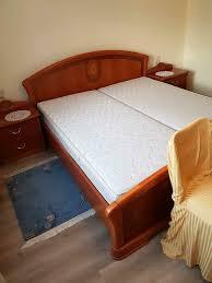 kirschbaum schlafzimmer massiv