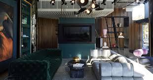 100 Home Design Magazine Australia TRIBE Perth Hospitality Interiors