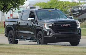 100 Gmc Concept Truck 2019 GMC Exterior Review Cars 2019