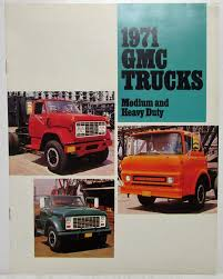 1971 GMC Trucks Medium And Heavy Duty Sales Brochure Canadian 1971 Gmc C20 Volo Auto Museum Gmc 1500 Custom Pickup Truck General Motors Make Me An Offer 2500 For Sale 2096731 Hemmings Motor News Jimmy 4x4 Blazer Houndstooth Truck Front Fenders Hood Grille Clip For Sale Trade Sierra Short Bed T291 Indy 2012 Pin By Classic Trucks On Pinterest Maple Lake Mn Suburban Stake Cab Chassis Series 13500 Rust Repair Hot Rod Network F133 Denver 2016 View The Specials And Deals Buick Chevrolet Vehicles At John