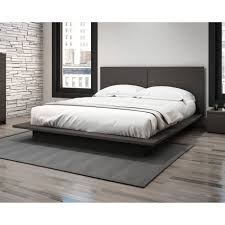 Cheap Bedrooms Photo Gallery by Bedrooms Cheap King Platform Bed And Gallery Including Size