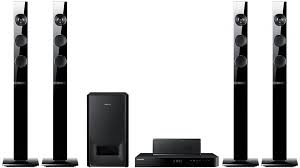 Samsung HT J5550WK 5 1Ch Smart Blu ray Home Theater System price