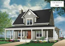 Country Homes Floor Plans Colors House Plan W3504 Detail From Drummondhouseplans Com