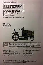 Craftsman Lt1000 Drive Belt Size by Sears Manual Lawnmower Accessories U0026 Parts Ebay
