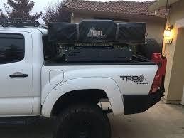 100 Truck Bed Bar Tacoma Expo Bed Bars