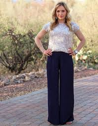 3 ways to wear it what to wear with palazzo pants