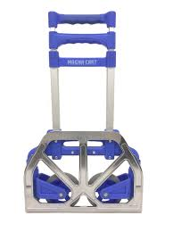 The 10 Best Portable/folding Hand Trucks In 2018 – Reviews | Best Sorted Shop Hand Trucks Dollies At Lowescom Milwaukee Collapsible Fold Up Truck 150 Lb Ace Hdware Harper 175 Lbs Capacity Alinum Folding Truckhmc5 The Home Vergo S300bt Model Industrial Dolly 275 Cosco Shifter 300 2in1 Convertible And Cart Zbond 2 In 1 550lbs Stair Orangea 3steps Ladder 2in1 Step Sydney Trolleys Best Image Kusaboshicom On Market Dopehome Amazoncom Happybuy Climbing 420 All Terrain