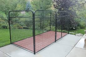 Single Dog Kennels Amazoncom Heavy Duty Dog Cage Lucky Outdoor Pet Playpen Large Kennels Best 25 Backyard Ideas On Pinterest Potty Bathroom Runs Pen Outdoor K9 Professional Kennel Series Runs For Police Ultimate Systems The Home And Professional Backyards Awesome Ideas About On Animal Structures Backyard Unlimited Outside Lowes Full Stall Multiple Dog Kennels Architecture Inspiration 15 More Cool Houses Creative Designs