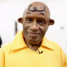 Halloween Wars Episodes 2015 by Halloween 2015 Talk Show Costumes Al Roker As Charlie Brown