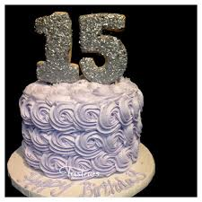 Teenager Sweet 16 Cakes
