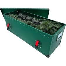 Christmas Tree Storage Bin