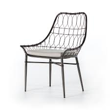CONRAD OUTDOOR DINING CHAIR - BRIGHT MODERN FURNITURE Modern Outdoor Ding Chair Black Fabric Stainless Steel Frame Grosseto Ebay Dectable Setting Patio Fniture Metris Modway Chairs On Sale Eei2683brn Casper Armchair Dualtone Synthetic Rattan Weave Only Only 19830 At 7 Pc Mid Century Teak Set Lara Table And Selecta Sophia Sampulut Eei1739whilgrset Maine Of 2 29230 Contemporary Safavieh Wrangell Stacking Alinum In Hot Item Coffee Stackable Antique Garden Metal Restaurant Rialto