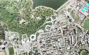 100 Jds Architects JDS Tirana Park City