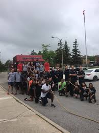 100 Truck Pull Games Brampton Fire Emergency Services On Twitter Fire Truck Pull