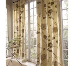Decorating: Help With Blocking Any Sort Of Temperature With ... 67 Best Curtains And Drapes Images On Pinterest Curtains Window Best 25 Silk Ideas Ding Unique Windows Pottery Barn Draperies Restoration Impressive Raw Doherty House Decorate With Faux Diy So Simple Barn Inspired These Could Be Dupioni Grommet Drapes Decor Look Alikes Am Dolce Vita New Drapery In The Living Room Kitchen Cauroracom Just All About Styles Dupion Sliding Glass Door Pottery House Decorating Navy White