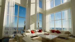 100 World Tower Penthouse 49 Photos Inside A Billionaires Totally Bonkers NYC