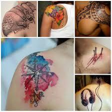 Latest Small Tattoo Designs 2016