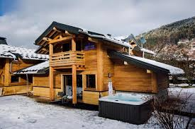 104 Petit Chalet Simply Morzine Central France Reviews Prices Planet Of Hotels