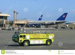100 Airport Fire Truck Truck At The Airport Editorial Image Image Of Tokyo 37351805