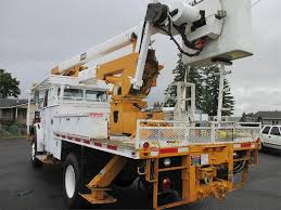 1999 Freightliner FL80 Boom / Bucket Truck For Sale | Boring, OR ... Firstfettrucksales On Twitter Come To Source New And Used Urban Forestry Unit 2011 Ford F550 4x4 Altec At37g 42ft Bucket Truck M31594 Trucks 1999 Intertional 4900 Bucket Forestry Truck Item Db054 For Sale Youtube 2006 Gmc 7500 Forestry Bucket Truck City Tx North Texas Equipment Va Heavy 2008 C7500 Topkick 81l Gas 60 Altec Boom Trucks 1996 3116 Cat Diesel6 Speed Manual