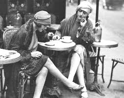 1922-Maurice-Brange,-Au-Café--Solita-Solano-and-Djuna-Barnes-in ... Djuna Barnes Quote I Can Draw And Write Youd Be Foolish Berenice Abbott Man Rays Studio 1925 30 Best Images On Pinterest Writers 1920s Books Nightwood Revisited Djuna_barnes Twitter Embracing The Quirkiness Of New Hampshire Public Radio Until Churn Milk Joan Translating To Film An Interview With Daviel Shy Brunos Weekly Volume 2 Number 18 28 Barnes Djuna Life Death Of Gonzo Greta Garbo American