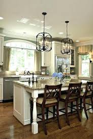 best lighting for a kitchen lighting ideas kitchen diner fourgraph