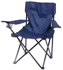 Folding Camping Chair, Navy Volkswagen Folding Camping Chair Lweight Portable Padded Seat Cup Holder Travel Carry Bag Officially Licensed Fishing Chairs Ultra Outdoor Hiking Lounger Pnic Rental Simple Mini Stool Quest Elite Surrey Deluxe Sage Max 100kg Beach Patio Recliner Sleeping Comfortable With Modern Butterfly Solid Wood Oztrail Big Boy Camp Outwell Catamarca Black Extra Large Outsunny 86l X 61w 94hcmpink